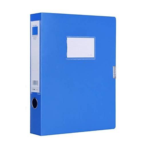 AKAHA Multi-Function Mini Small Car Garbage Trash Can Organizer Organiser Storage Box Coin Tissue Box-Blue